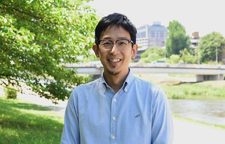 京都大学ウイルス・再生医科学研究所 教授 野田 岳志