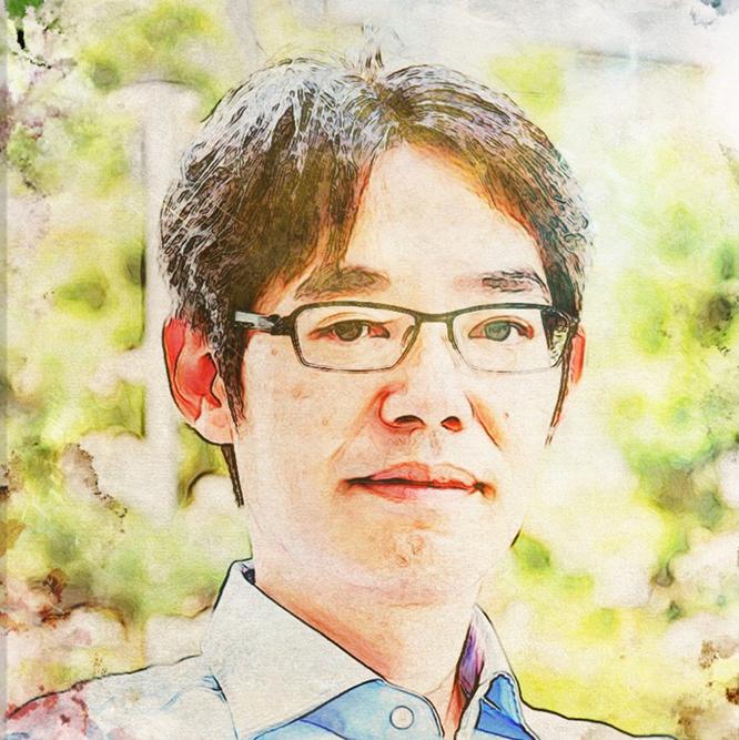 Osamu Takeuchi